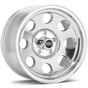 4 15 Inch 15x10 Lifted Jeep Wrangler Yj Tj Rims Wheels 5x4 5 43mm