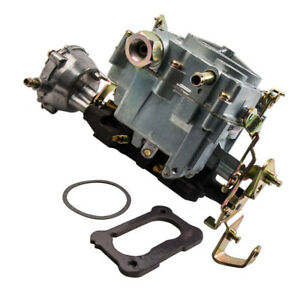 New Carburetor Carby Carb For Chevrolet Engines 5 7l 350 6 6l 400