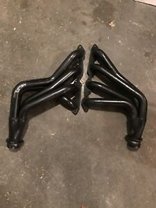 Hedman 68090 Exhaust Header Bbc 396 454 Drag Street Rat Rod Race Gasser