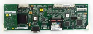 Samsung Svmi 4 4 port Flash Voice Mail Card Kpfmsb64r xar