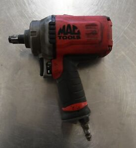 Mac Awp050 Impact Wrench Tools Air