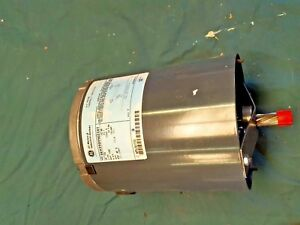A F Chemical Feed Pump Motor Part No 5k151 2