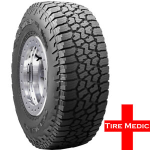 4 New Falken Wildpeak A T At3w All Terrain Tires Lt 315 70 17 315 70r17 3157017