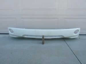 07 08 09 Acura Rdx Front Bumper Cover Oem