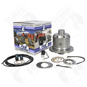 Yukon Zip Locker For Dana 60 With 30 Spline Axles 4 56 Up Yzld60 4 30