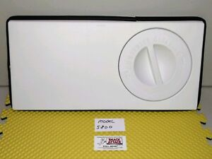 Dixie Narco Bev Max 2 3 4 5800 Upgrade Condenser Clean Out Panel W Door