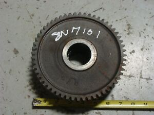 8n 2000 Naa 600 800 640 641 800 841 840 3400 4000 3000 Ford Tractor 2nd Gear