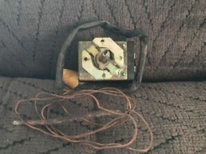 Robert Shaw Oven Thermostat 307773 Ct7 13 52