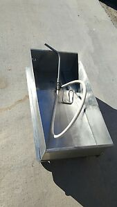 Pitco Gas Donut Fryer Filter