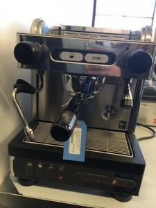 Reduced Price La Cimbali M21 Junior S1 Espresso latte Machine