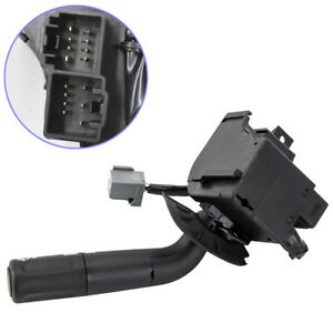 Turn Signal Wiper Lever Switch For 05 08 Ford F150 Truck 5l3z13k359aaa Sw7388