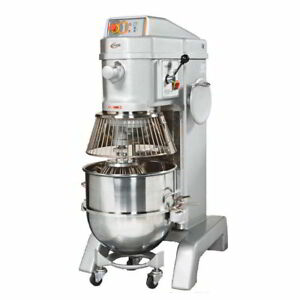 Axis Planetary Mixer 60qt Ax m60 Save Over Hobart