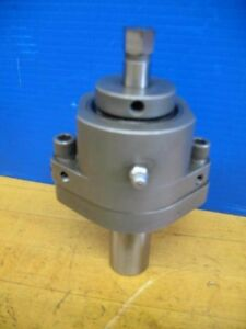 Somma Rotary Broach 0rb 2 1 Shank 1 2 Tool Bore superb