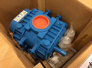 Tuthill 4606 46l2 Rotary Positive Displacement Blower new In Box