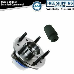 Front Wheel Hub Bearing W 36mm Socket For Grand Am Chevy Malibu Cutlass