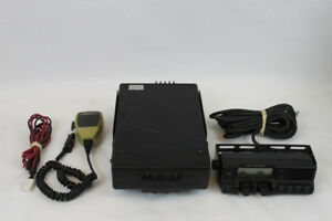 Vertex Vx6000 Vx 6000 Uhf 100 Watts 450 485 Mhz 256 Channels