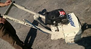 Skidsteer Skid Steer Backhoe Digging Attachment