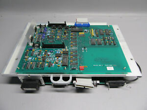 Applied Biosystems Analog I o 370a Dna Sequencer Main System Board 603276