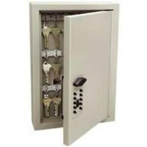 Supra 1795 30 key Pushbutton Key Cabinet