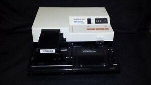 Thermo Fisher Titertek Multidrop 384 Reagent Dispenser