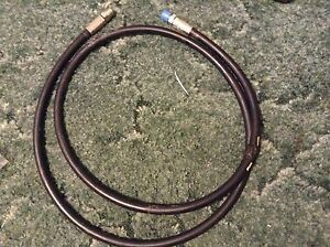 526163 A New Hydraulic Hose For A New Idea 5406 5407 5408 5409 Disc Mowers