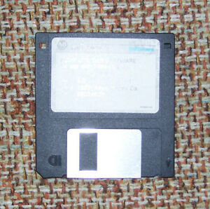 Allen Bradley Software For 1784 pcmk Rel 4 0 99624803 3 1 2 Floppy