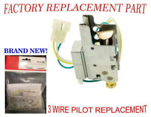 New Bryant Day And Night 3 Wire Pilot Replaces lh680005 lh33jz053