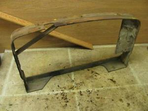Minneapolis Moline M670 Gas Tractor Hood Support Bracket