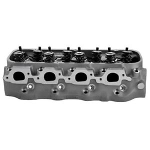Brodix 2021000 Bb 2 Assembled Cylinder Head 119cc Chamber For Big Block Chevy