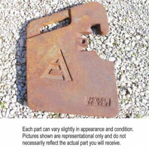 Used Suitcase Weight 75 Lbs Ac Allis Chalmers 7000 7060 7020 7045 7010 7080
