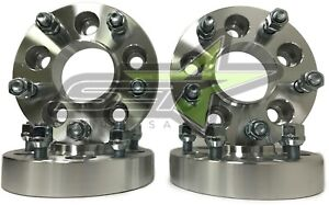 5x5 Wheel Spacers Hubcentric 1 5 Inch 38mm Fits All 07 Jeep Jk Wrangler 5x127
