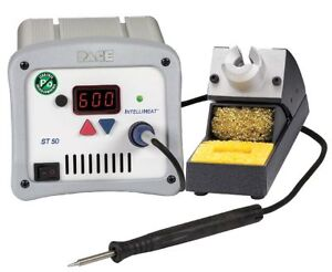 Pace Soldering Station Digital 80w St 50
