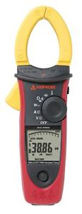 Amprobe Clamp on Meter 1000kw 1000a Acdc 54nav