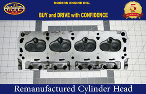 1968 1969 Ford Mustang 5 0l V8 302cu Ohv Cylinder Head Cast C8oe F