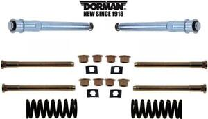 88 98 Chevy Gmc Truck For Hinge Kit 2 Roller 4 Hinge Pins W bushings Retainers