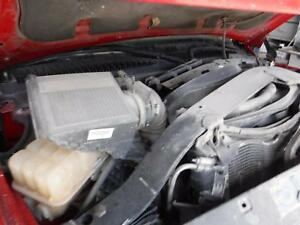 2002 Chevrolet Silverado 1500 5 3l Lift Out Engine