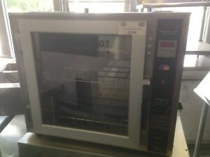 Deluxe Cupcake Convection Oven