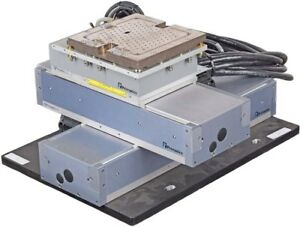 Primatics Motion Control Table Slide Xy Positioning Actuator Stage Assembly