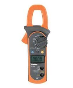 Tenma 72 7224 Compact Clamp Meter W Frequency Diode Test Sleep Mode