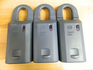 Ge Supra Ibox Real Estate Lockbox Quantity Of 3