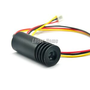 980nm 100mw Infrared Ir Focus Dot Laser Diode Module Adjustbale Ttl 0 15khz