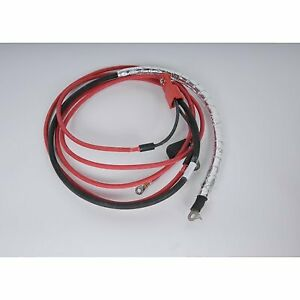 19116214 Ac Delco Battery Cable New For Chevy Express Van Savana
