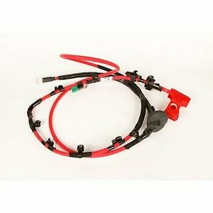 25897581 Ac Delco Battery Cable New For Gmc Acadia Buick Enclave