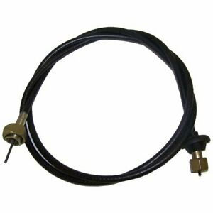 53009000 4740321 Speedometer Cable Lower New Jeep Cherokee 53006180