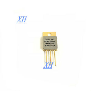 Irhm7250 Radiation Hardened Power Mosfet Thru hole to 254aa 1pcs