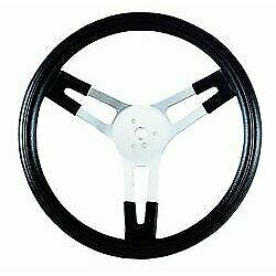 Grant Racing Performance Series Aluminum Steering Wheel 15 Dia 3 Spoke 1 5 dish