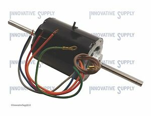 Venmar Make Up Air Motor 02101 1 17hp 1650 Rpm 115 Volts Replaces r2 r462