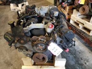 Engine Assembly 4 6l Vin V 8th Digit Flex Fuel Fits 2006 Lincoln Town Car 407692