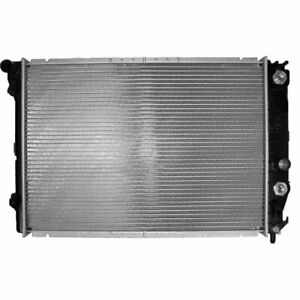 Performance Radiator New Chevy Chevrolet Corvette 2001 2004 2901