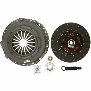 Sachs Clutch Kit New Ford Mustang 1999 2001 2004 K70272 01